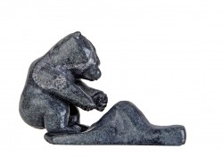 Sculpture Inuit 110