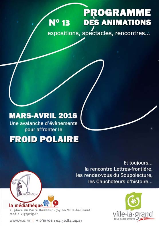 exposition inuit ville la grand mars avril 2016 -1